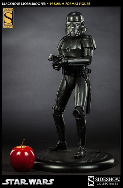 Blackhole Stormtrooper Exclusive Statue