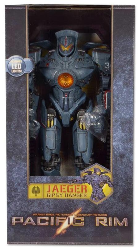 Gipsy Danger 18 inch figure