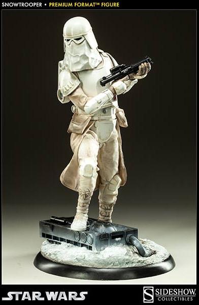 Snowtrooper Star Wars Premium Format Statue