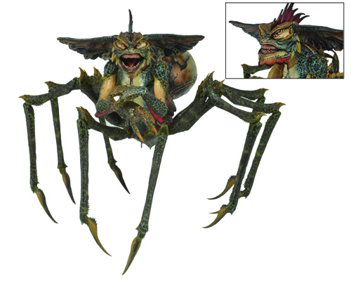 Spider Gremlin Movie 10 Inch Figure