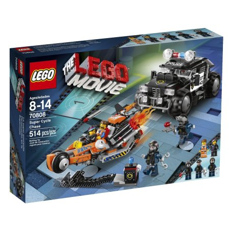 Buy Lego Movie toys