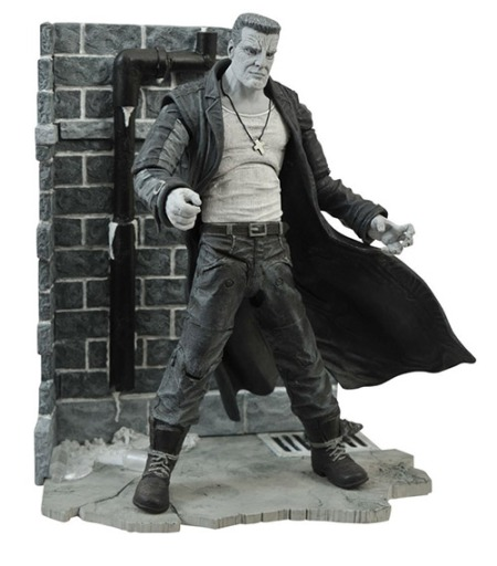 Marv Sin City Diamond Select Figure