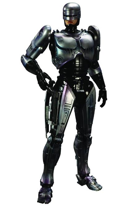 Robocop 1987 Movie figure