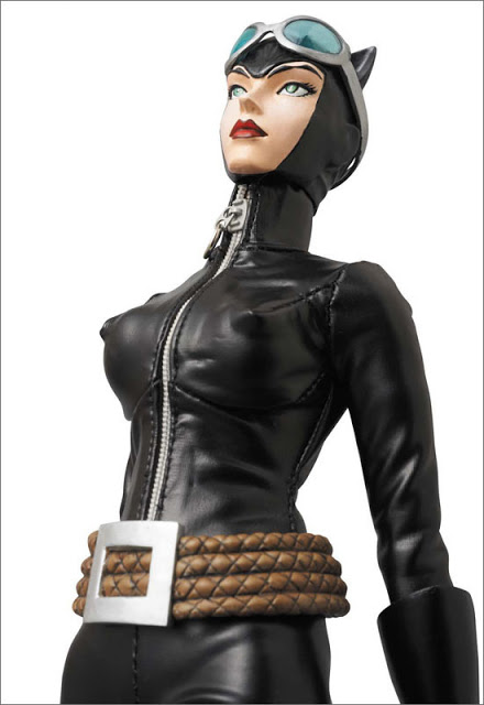 Catwoman RAH 12 inch Figure