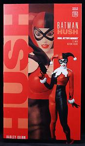 Harley Quinn RAH 12 inch Figure
