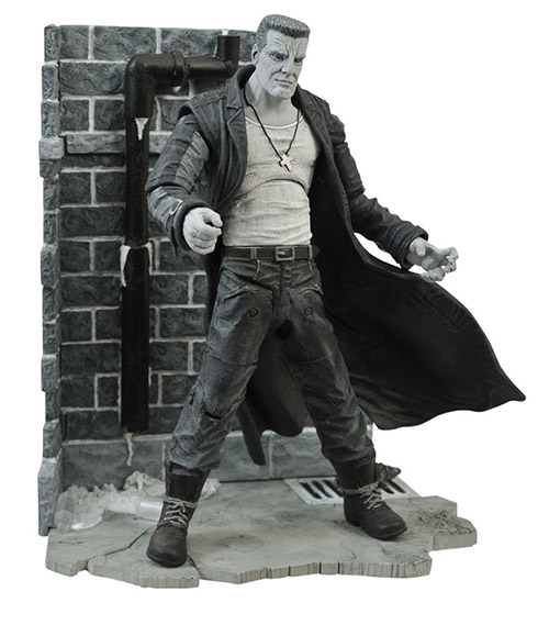 Marv Sin City Figure