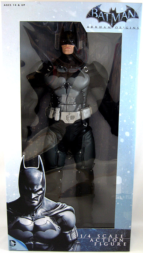 Batman 18 inch Figure