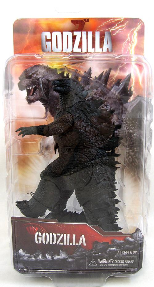 Godzilla Figure NECA