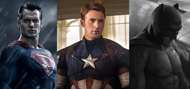 Captain America 3 Movie