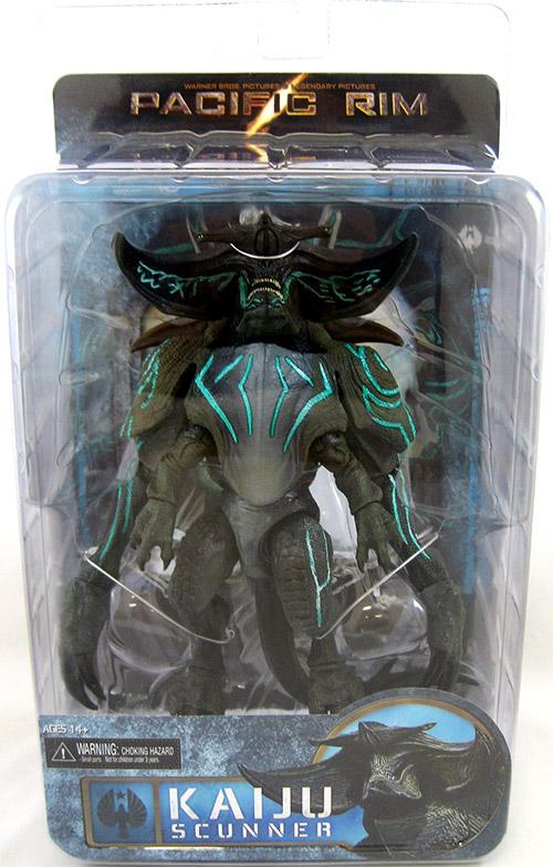 Scunner Pacific Rim Figure Deluxe