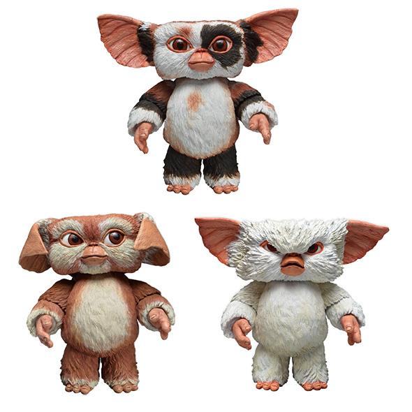 Gremlins Figures