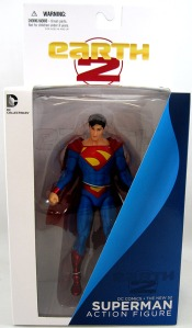 Superman Earth 2 New 52 Figure
