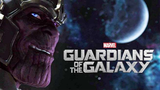 Guardians of the galaxy music top of the charts