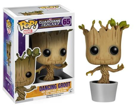 Dancing-Groot-Pop-Vinyl