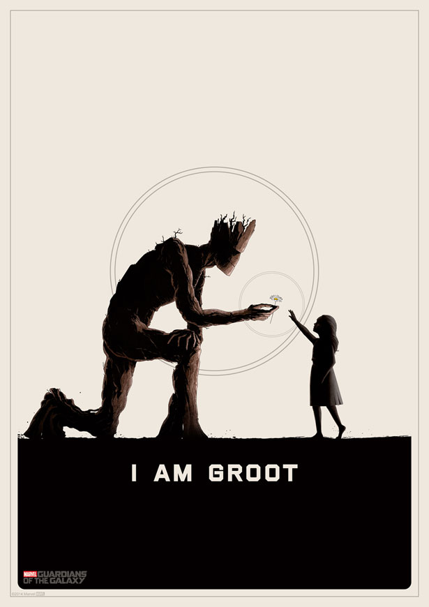 I Am Groot Groot: Why a computer-...