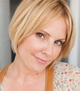 Emma Caulfield of Buffy fame will be one of the guests of honor at this weekend's Quebec City con.